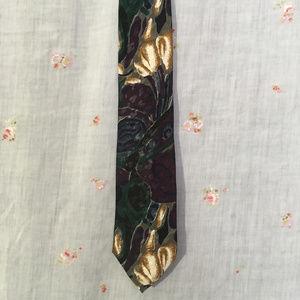 Botany 500 tie